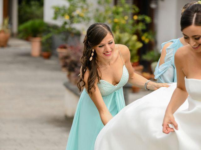 Il matrimonio di Paolo e Anna a Vico Equense, Napoli 10