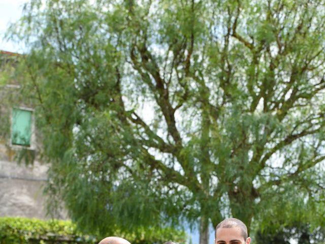 Il matrimonio di Paolo e Anna a Vico Equense, Napoli 15