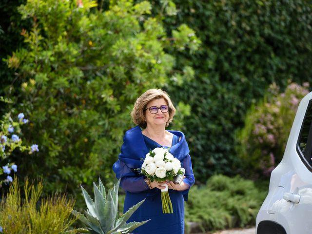 Il matrimonio di Paolo e Anna a Vico Equense, Napoli 16