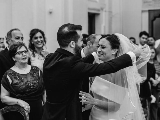 Il matrimonio di Paolo e Anna a Vico Equense, Napoli 22