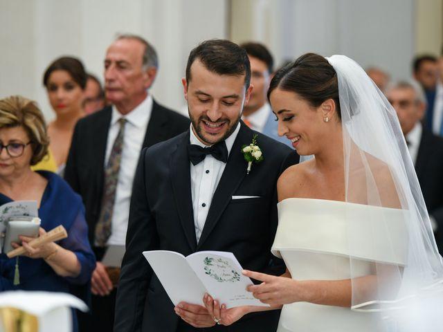 Il matrimonio di Paolo e Anna a Vico Equense, Napoli 23