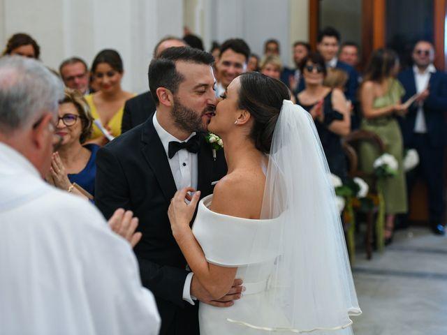 Il matrimonio di Paolo e Anna a Vico Equense, Napoli 26
