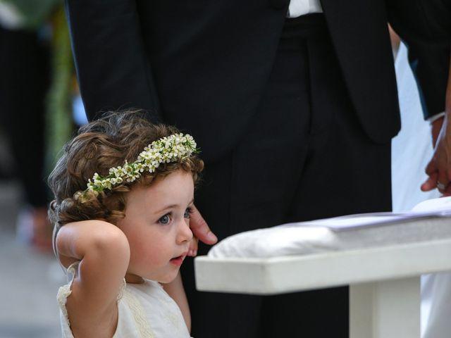 Il matrimonio di Paolo e Anna a Vico Equense, Napoli 27
