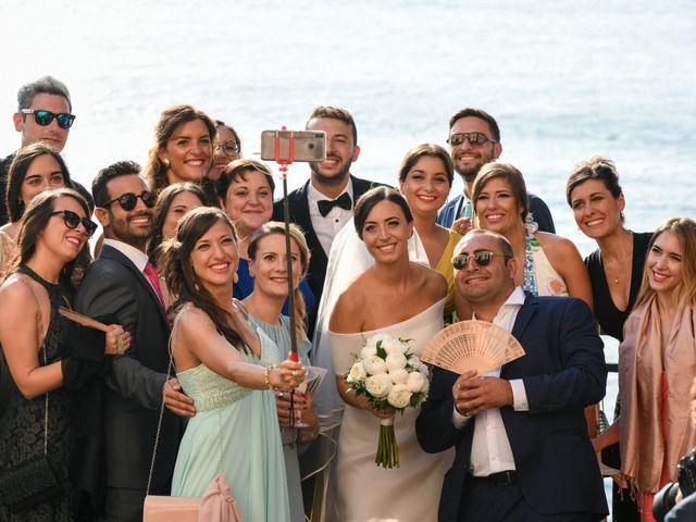 Il matrimonio di Paolo e Anna a Vico Equense, Napoli 29