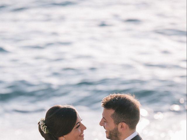 Il matrimonio di Paolo e Anna a Vico Equense, Napoli 32