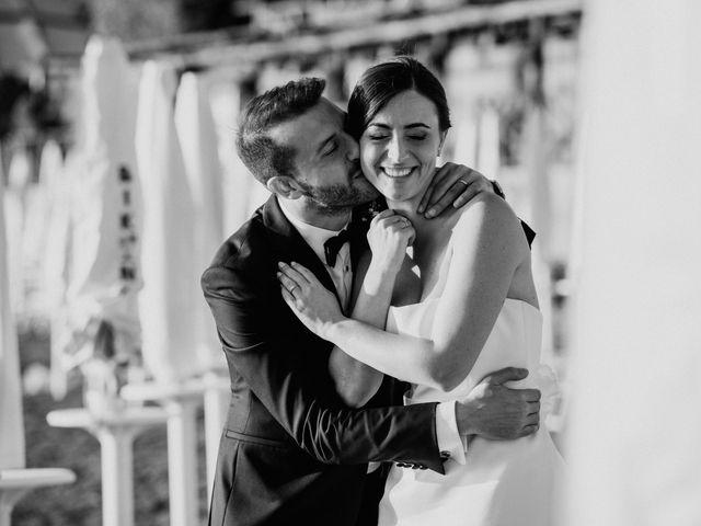 Il matrimonio di Paolo e Anna a Vico Equense, Napoli 33