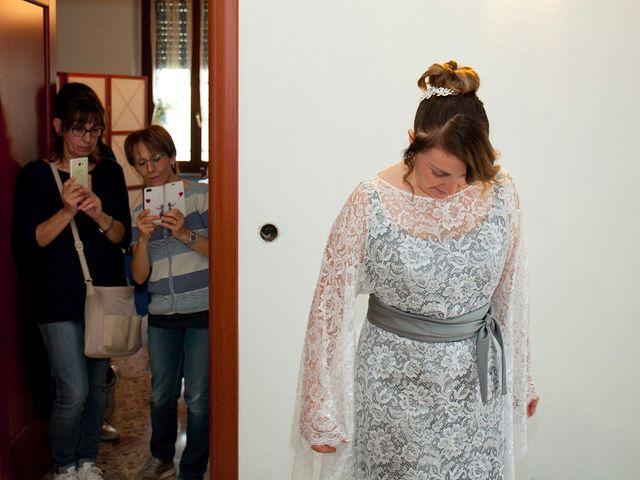 Il matrimonio di Maurizio e Emanuela a Canzo, Como 13