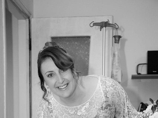 Il matrimonio di Maurizio e Emanuela a Canzo, Como 15