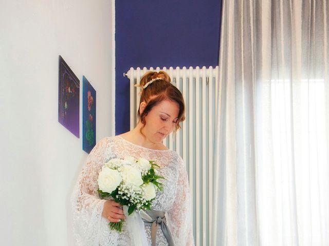 Il matrimonio di Maurizio e Emanuela a Canzo, Como 16