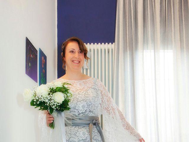 Il matrimonio di Maurizio e Emanuela a Canzo, Como 17