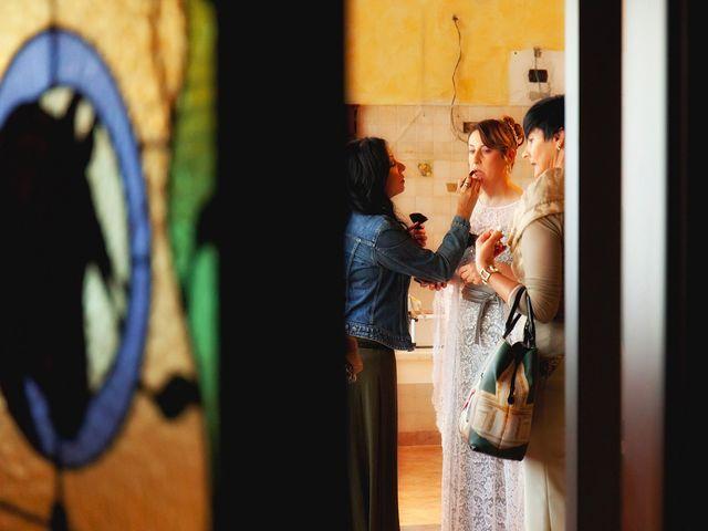 Il matrimonio di Maurizio e Emanuela a Canzo, Como 1