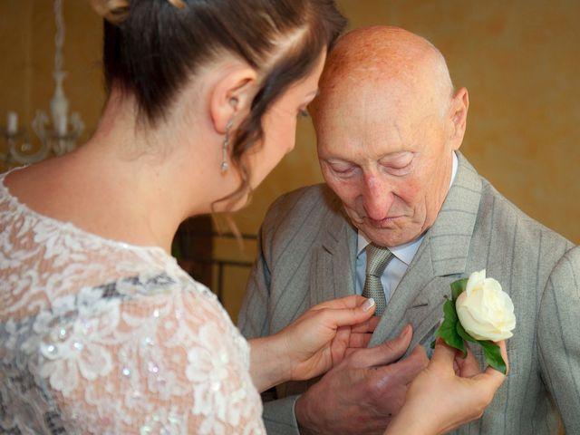 Il matrimonio di Maurizio e Emanuela a Canzo, Como 18