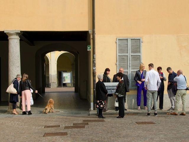 Il matrimonio di Maurizio e Emanuela a Canzo, Como 22