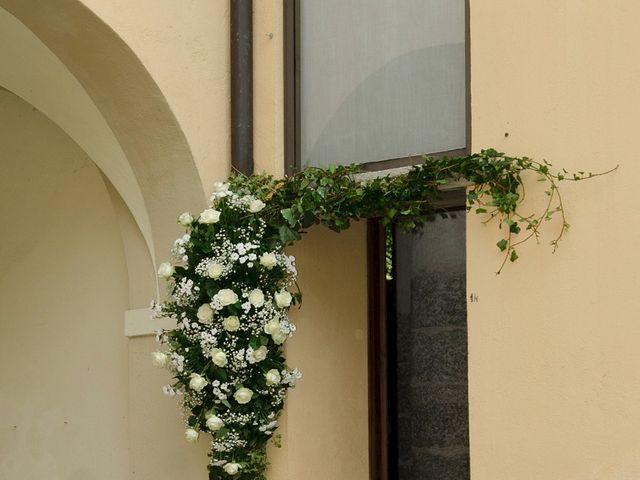 Il matrimonio di Maurizio e Emanuela a Canzo, Como 26