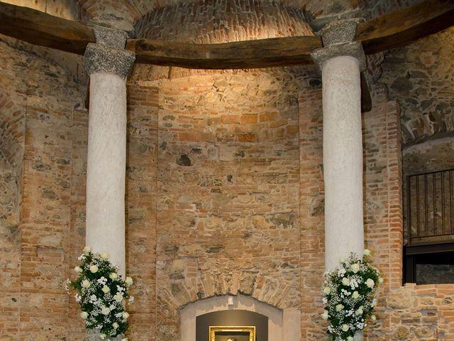 Il matrimonio di Maurizio e Emanuela a Canzo, Como 27
