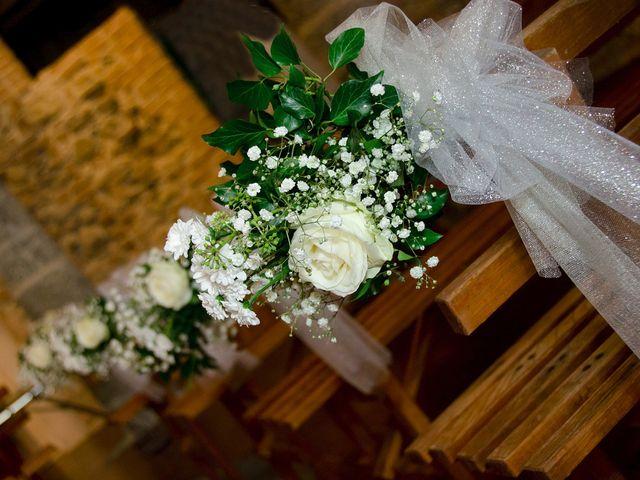 Il matrimonio di Maurizio e Emanuela a Canzo, Como 28