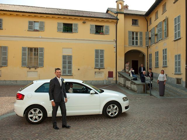 Il matrimonio di Maurizio e Emanuela a Canzo, Como 30