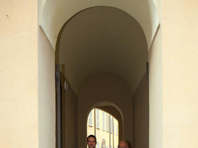 Il matrimonio di Maurizio e Emanuela a Canzo, Como 31