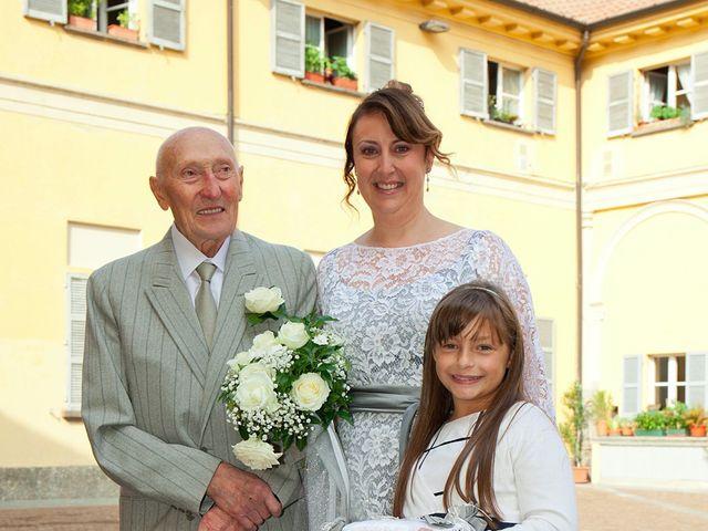 Il matrimonio di Maurizio e Emanuela a Canzo, Como 36