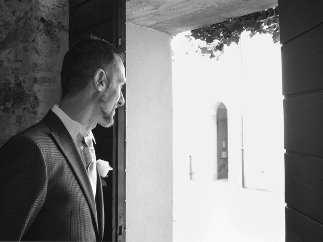 Il matrimonio di Maurizio e Emanuela a Canzo, Como 37