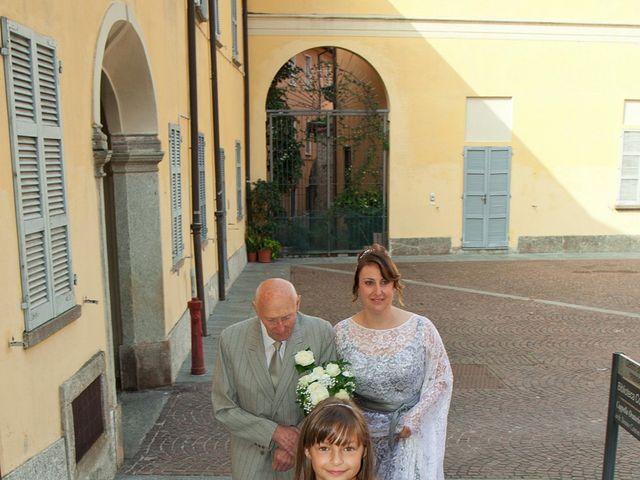 Il matrimonio di Maurizio e Emanuela a Canzo, Como 38