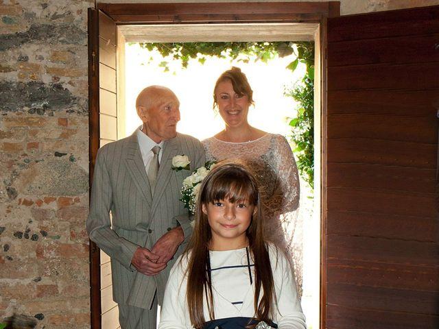Il matrimonio di Maurizio e Emanuela a Canzo, Como 40