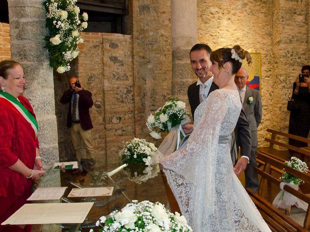 Il matrimonio di Maurizio e Emanuela a Canzo, Como 43