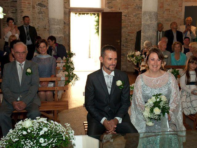 Il matrimonio di Maurizio e Emanuela a Canzo, Como 44