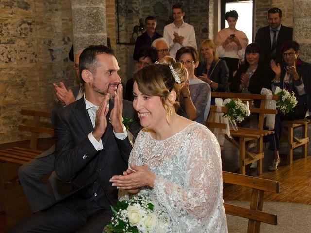 Il matrimonio di Maurizio e Emanuela a Canzo, Como 47