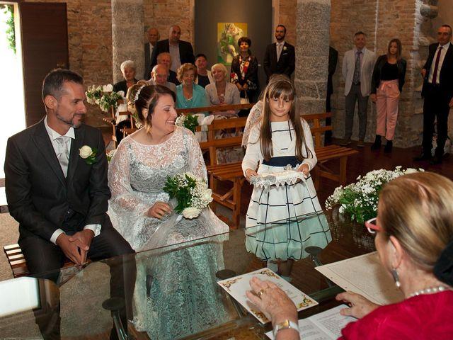 Il matrimonio di Maurizio e Emanuela a Canzo, Como 48