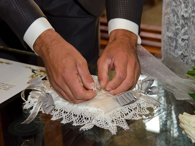 Il matrimonio di Maurizio e Emanuela a Canzo, Como 51