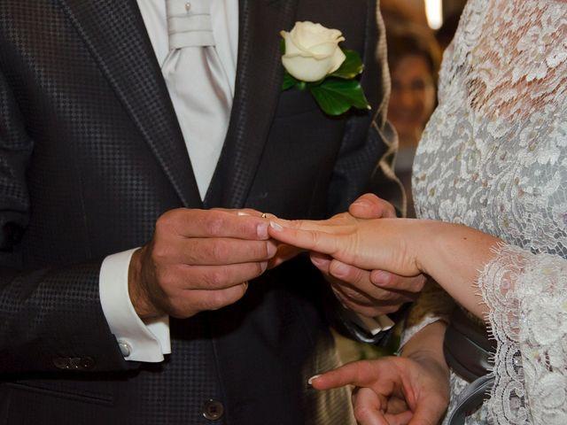 Il matrimonio di Maurizio e Emanuela a Canzo, Como 53
