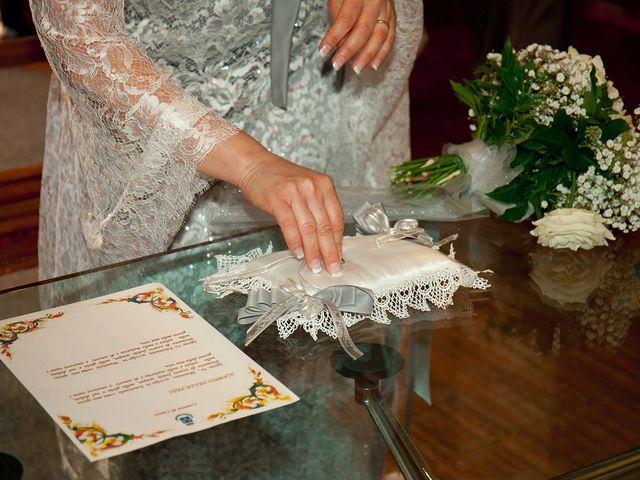 Il matrimonio di Maurizio e Emanuela a Canzo, Como 54