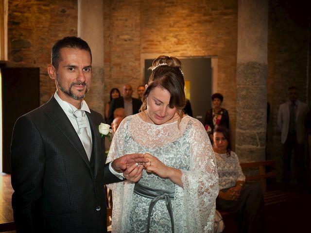 Il matrimonio di Maurizio e Emanuela a Canzo, Como 55
