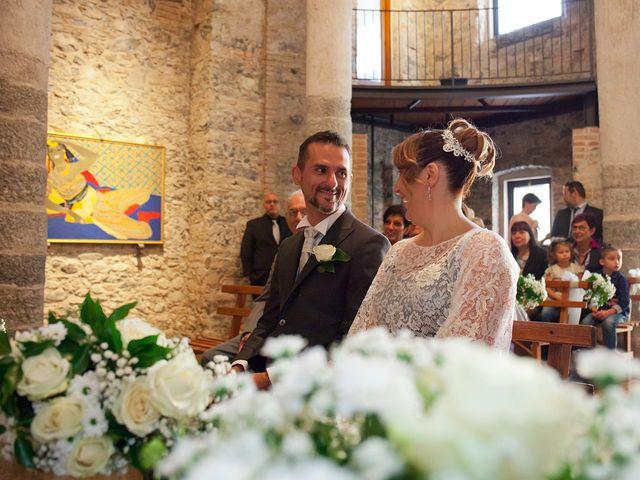 Il matrimonio di Maurizio e Emanuela a Canzo, Como 58