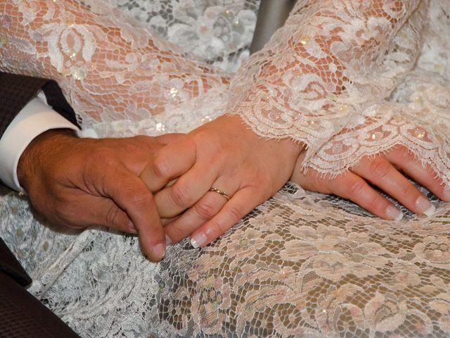 Il matrimonio di Maurizio e Emanuela a Canzo, Como 61