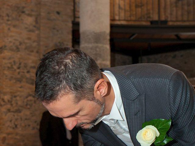 Il matrimonio di Maurizio e Emanuela a Canzo, Como 62