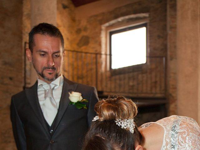Il matrimonio di Maurizio e Emanuela a Canzo, Como 64