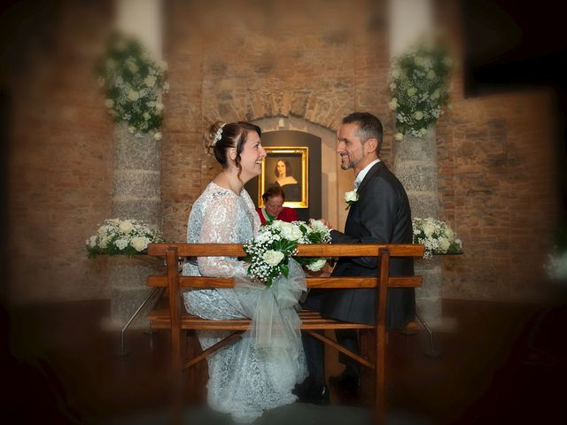 Il matrimonio di Maurizio e Emanuela a Canzo, Como 66