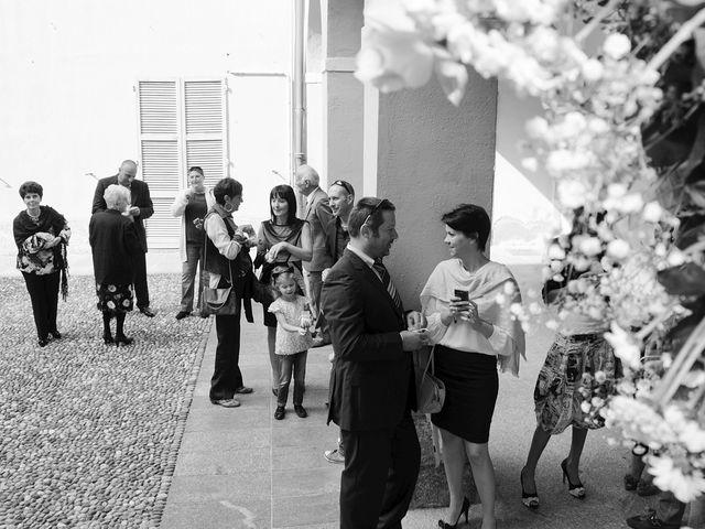 Il matrimonio di Maurizio e Emanuela a Canzo, Como 67