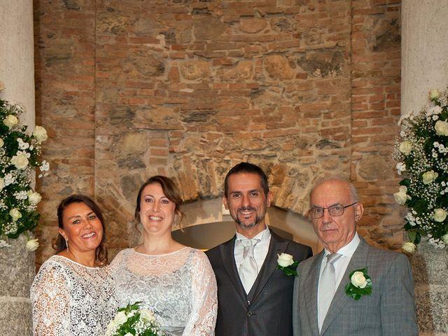Il matrimonio di Maurizio e Emanuela a Canzo, Como 69