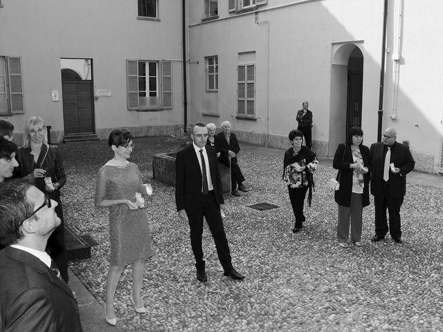 Il matrimonio di Maurizio e Emanuela a Canzo, Como 70
