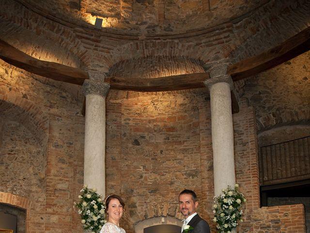Il matrimonio di Maurizio e Emanuela a Canzo, Como 72