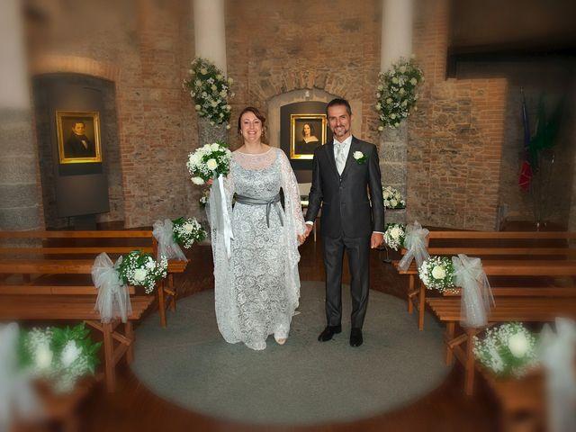 Il matrimonio di Maurizio e Emanuela a Canzo, Como 73