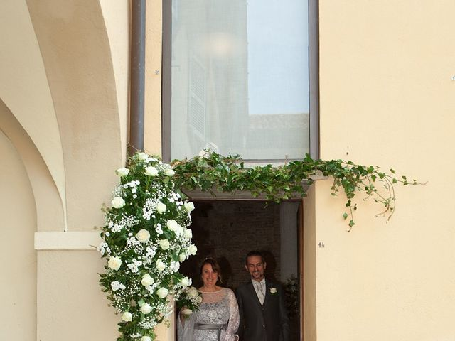 Il matrimonio di Maurizio e Emanuela a Canzo, Como 74