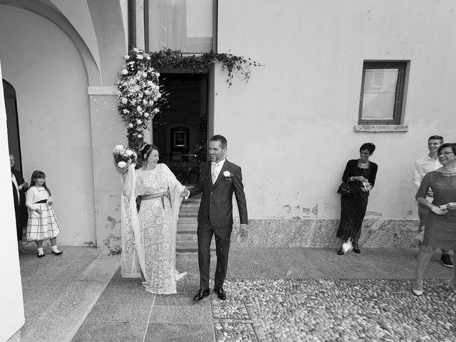 Il matrimonio di Maurizio e Emanuela a Canzo, Como 75