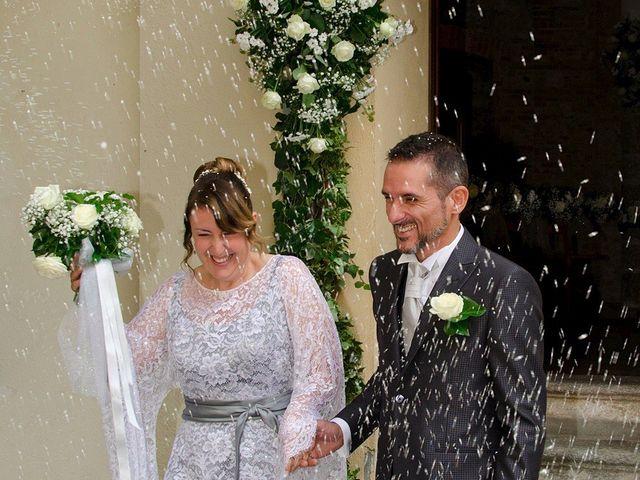 Il matrimonio di Maurizio e Emanuela a Canzo, Como 2