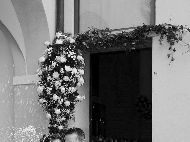 Il matrimonio di Maurizio e Emanuela a Canzo, Como 76