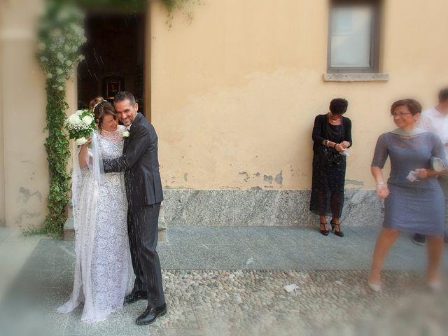 Il matrimonio di Maurizio e Emanuela a Canzo, Como 77
