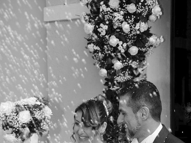Il matrimonio di Maurizio e Emanuela a Canzo, Como 78